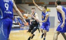 'Valmiera'/ORDO sastāvam pievienojas Latvijas U-20 izlases aizsargs Hāzners