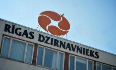'Rīgas Dzirnavnieks' pērn par 19% kāpinājis eksporta apjomus