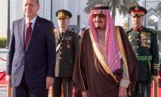 """Саудовская Аравия пригрозила России и Сирии """"планом Б"""""""