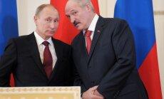 Āris Jansons: Lukašenko un Putins tiksies vēl un vēl