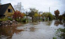 Bez plūdu kompensācijām palikušie lauksaimnieki saņems 4,4 miljonu eiro atbalstu