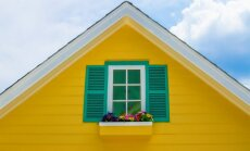 Крыша дома твоего: выбираем кровлю для нашего климата