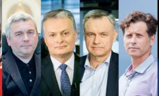 Названы самые влиятельные экономисты и бизнесмены Литвы