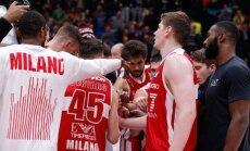Latvijas basketbolisti ārzemēs: Dairis Bertāns vēlreiz apbēdina Siliņu, Pasečņikam neizdodas tikt Spānijas finālā