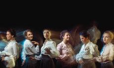 Noklausies! Vokālā grupa 'Latvian Voices' laiž klajā dziesmu 'Totari'