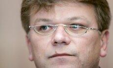 Štokenbergs: CAF vērsies Stokholmas šķīrējtiesas mediācijā saistībā ar PV jauno vilcienu iepirkumu