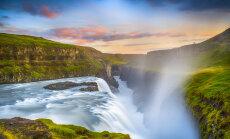 Как в тропиках, только в Европе: 10 самых живописных водопадов Старого Света