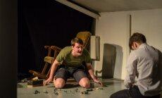 Ceturtās DDT 'Kara piezīmes' – dramaturga ceļojums uz Ukrainu īsi pirms pamiera