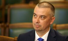 KNAB ļaus parlamentārās izmeklēšanas komisijai iepazīties arī ar 'oligarhu lietas' operatīvajiem materiāliem