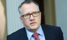 Dabasgāzes tirgus atvēršana palielinājusi piegāžu drošību, saka Ašeradens