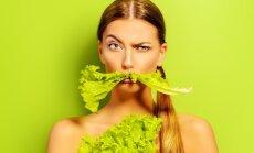 Kā 'nenorauties no ķēdes', ieturot diētu. Astoņi efektīgi mājokļa pārkārtošanas knifi