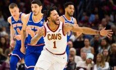 Kādreizējais līgas MVP Rouzs apsver iespēju pamest NBA