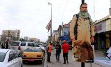 В Ираке прошли первые после победы над ИГ парламентские выборы