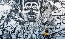 Londonā plāno ieviest īpašas 'mākslinieku zonas'