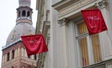 'Trasta komercbankas' likvidācijas krimināllietā lūdz apsūdzēt sešus cilvēkus