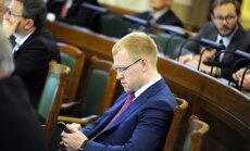 'Citadeles' pārdošana: Saeima izveido parlamentārās izmeklēšanas komisiju
