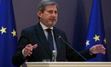Брюссель: Турция может потерять шансы на вступление в ЕС