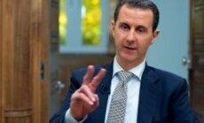 Глава МИД Франции заявил о невозможности построить мир в Сирии при Асаде