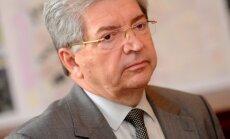 RTU rektors: neuzticības izteikšana Ķīlim ir lielākās daļas Latvijas rektoru izmisuma solis
