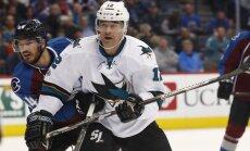 Marlo pārtrauc 19 gadus ilgo 'laulību' ar 'Sharks' un pārceļas uz 'Maple Leafs'
