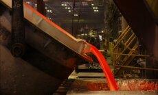 Foto: Ieskats pasaules lielākajā alumīnija rūpnīcā – krievu gigants 'Rusal'