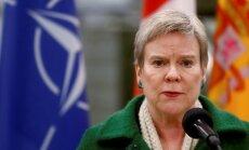 NATO dalībvalstīm jālepojas ar paveikto Baltijas valstīs, uzskata ģenerālsekretāra vietniece