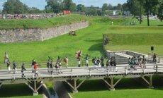 Piedāvā jaunu rudens ekskursiju skolēniem 'Izzini Daugavpils cietoksni'