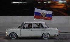 Maskavā dibinās partiju Krievijas ārējās ekspansijas sekmēšanai