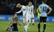 fan Argentina, Lionel Messi