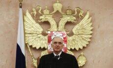 Arī Krievijas Augstākā tiesa neļauj Navaļnijam piedalītes pezidenta vēlēšanās