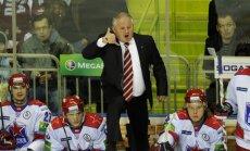 Šuplers arī turpmāk vēlētos strādāt par KHL kluba galveno treneri