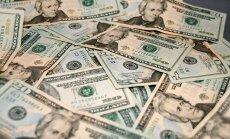 Kratīšanā pie Krievijas korupcijas apkarotāja atrasti 123 miljoni dolāru