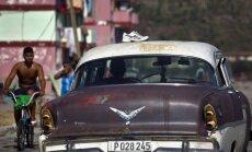 Obama direktīvā nostiprina attiecību normalizāciju ar Kubu