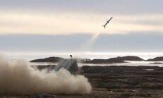 Norvēģija pretgaisa aizsardzības sistēmas NASAMS Lietuvai piegādās līdz 2020. gadam