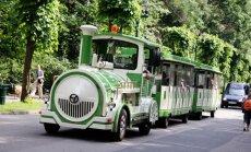 Pēc bērna nāves zem vilcieniņa Mežaparkā revidēs 'Rīgas mežus'