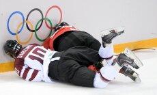 Zināms Latvijas un Šveices spēles sākuma laiks