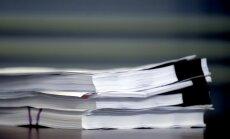 Atsakās no pagātnes darījumu pārbaudes stratēģisko uzņēmumu pārdošanā