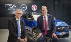 'Opel' attīstības plāns: elektriskā 'Corsa', franču platformas un 20 jauni tirgi