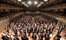 Pirmo reizi Latvijā viesosies Berlīnes 'Konzerthaus' orķestris