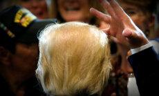 Trampu skarbi kritizē pat viņa mīļotajā 'Fox News'