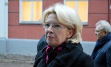 Мурниеце призывает Молдову продолжать реформы и обещает поддержку от Латвии