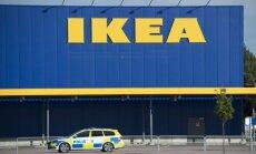 """""""Дочка"""" концерна Ikea стремительно скупает лес в Эстонии"""