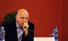 Jūrmalas tiesa pārbaudīs Godmaņa iespējamās sadarbības ar VDK lietas pazušanu