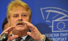 Nedrīkst paļauties, ka ASV mūžīgi aizstāvēs Baltijas valstis, atgādina EP komitejas vadītājs