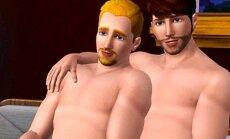 'Antigeju' likuma dēļ Krievijā nepilngadīgie nedrīkstēs spēlēt 'The Sims 4'