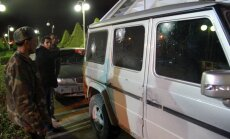 Lībijā apšaudīts Itālijas konsuls