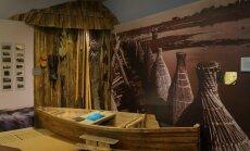Doles salā būs apskatāma jaunā Daugavas muzeja ekspozīcija