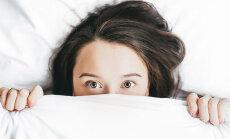 20 minūšu likums un citas miega viltības, kas palīdzēs stimulēt prātu