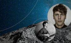 'Lielajā dzintarā' skanēs konceptsimfonija 'Merkūrijs uz Mēness'
