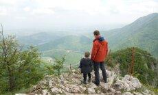Kā sagaidīt pavasari – atklāj savus ceļojuma stāstus 'Delfi Aculieciniekam'
